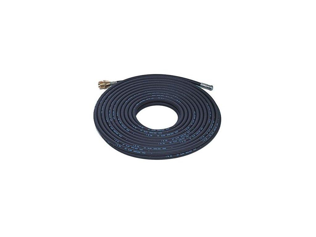 Kränzle hadice na čistenie potrubia 15m