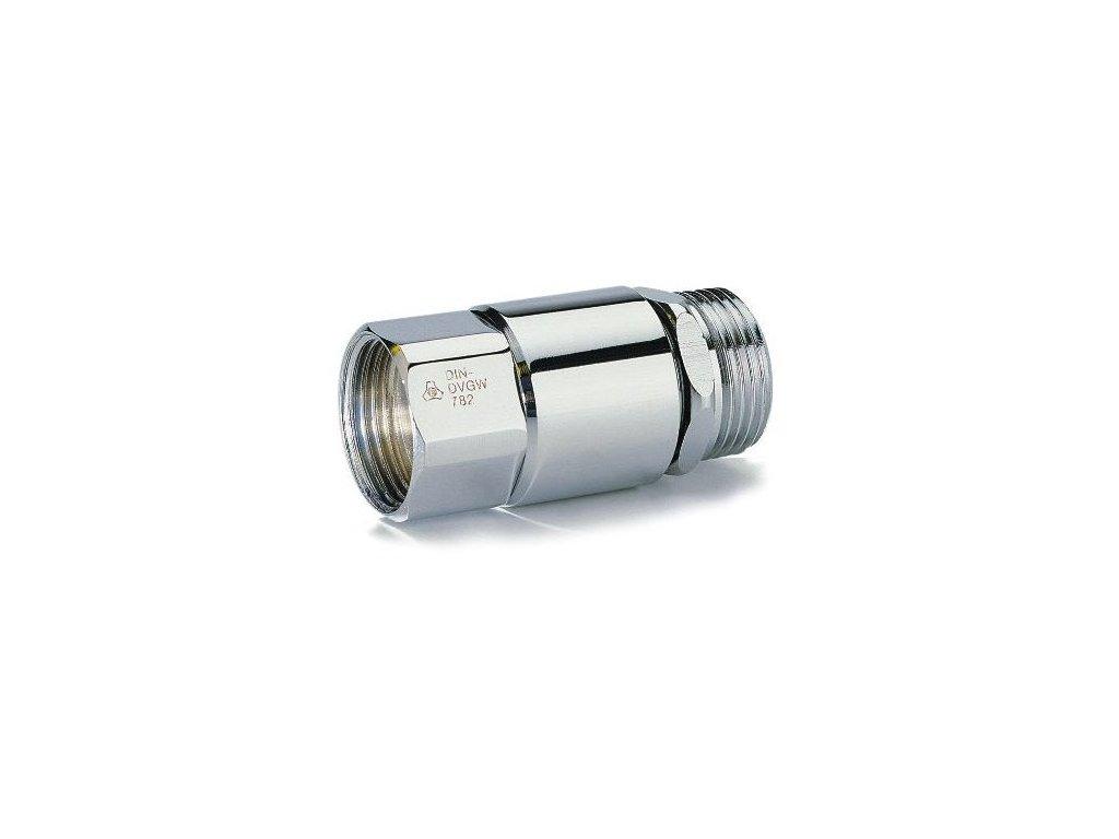 Kränzle spätný ventil s prevzdušnením