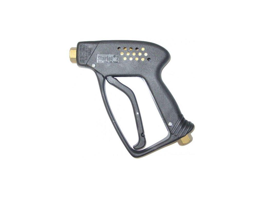 Kränzle vysokotlaková pištoľ Starlet 2 skrátená
