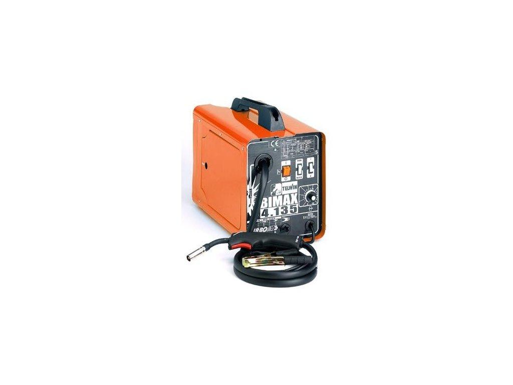 Zváračka CO2 Telwin Bimax 4135 MIG-MAG