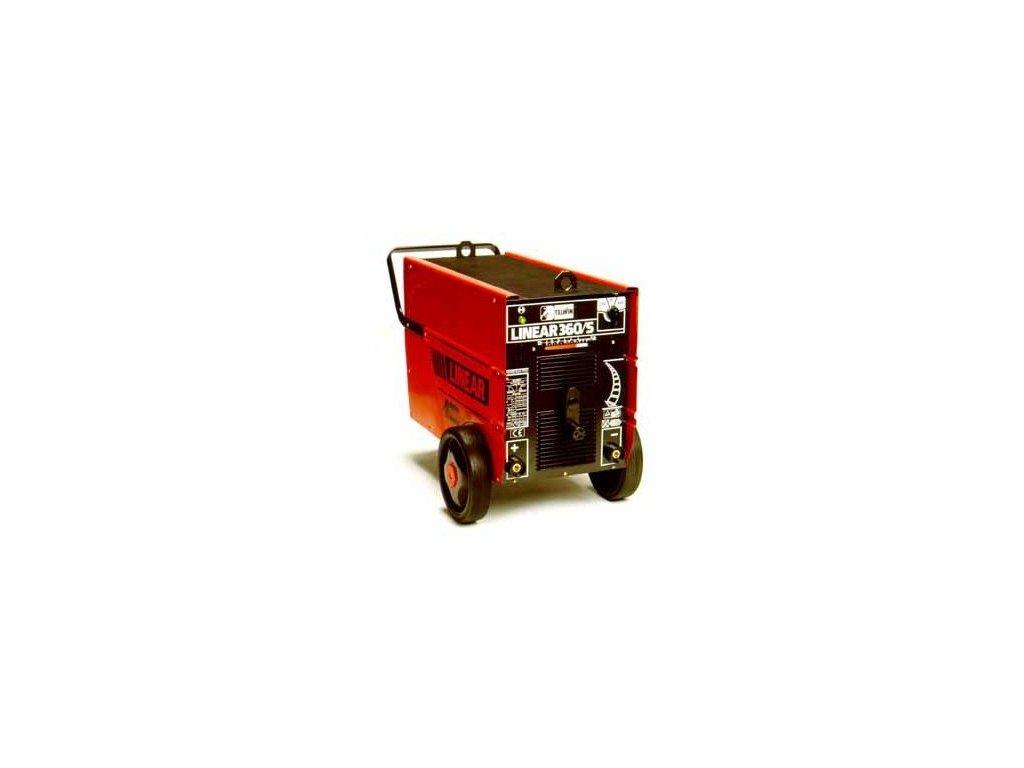 Trafozváračka Telwin Linear 360 / S