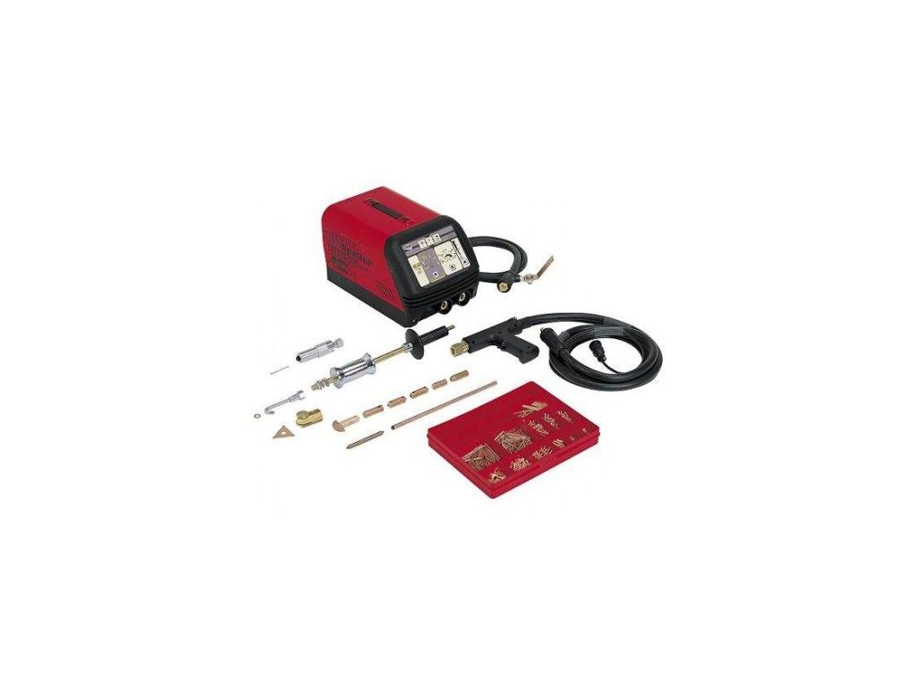 Bodovacia zváračka Digital Car Spotter 5500 Plus Telwin