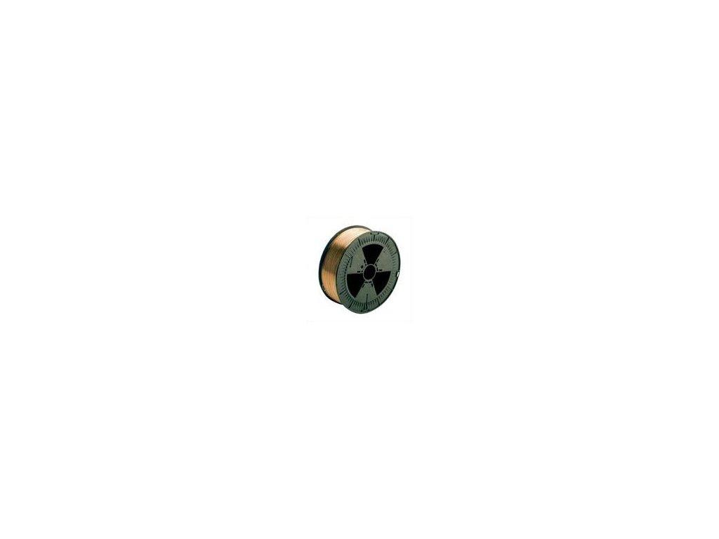 Telwin Trubičkový zvárací drôt 0,9mm / 3 kg