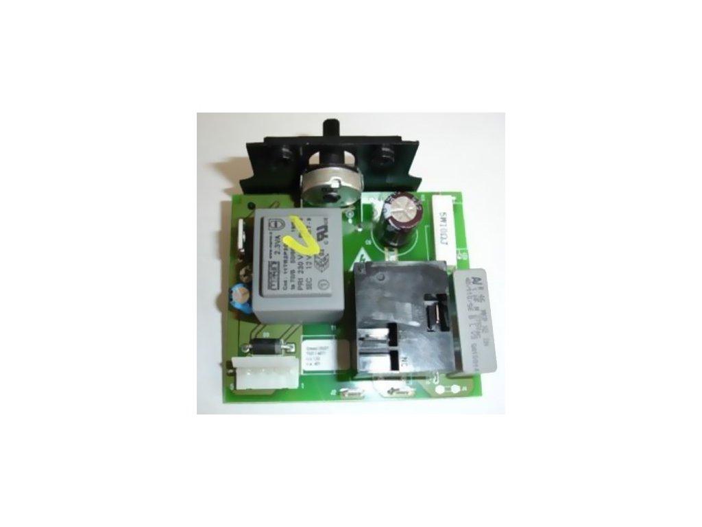 Doska s elektronikou 114709