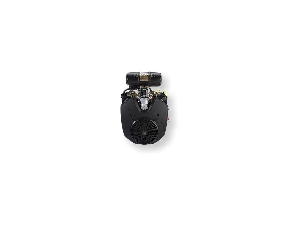 Kohler CH 940 S (hriadeľ 36,5mm) el. štartér