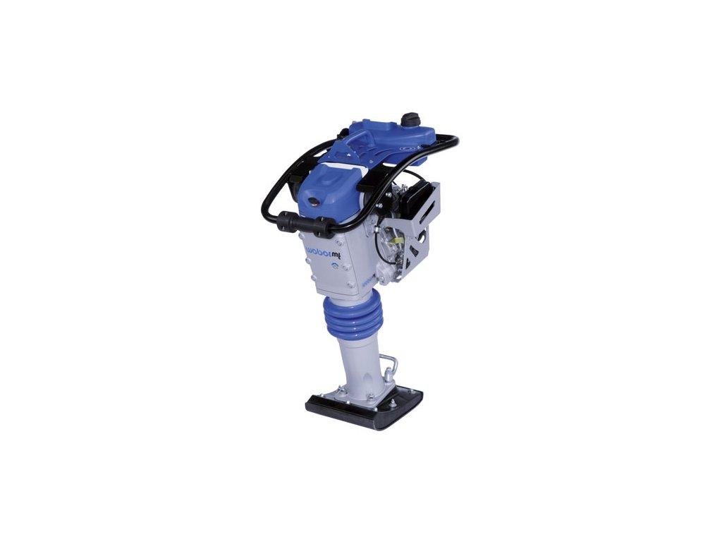 Vibračný pech WEBER SRV 660