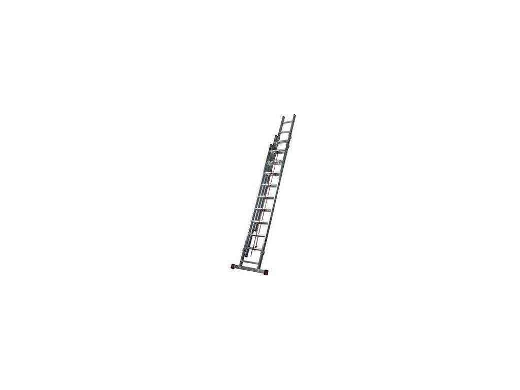 Zvislý stavebné rebríkový výťah MINOR Escalera 2,7m