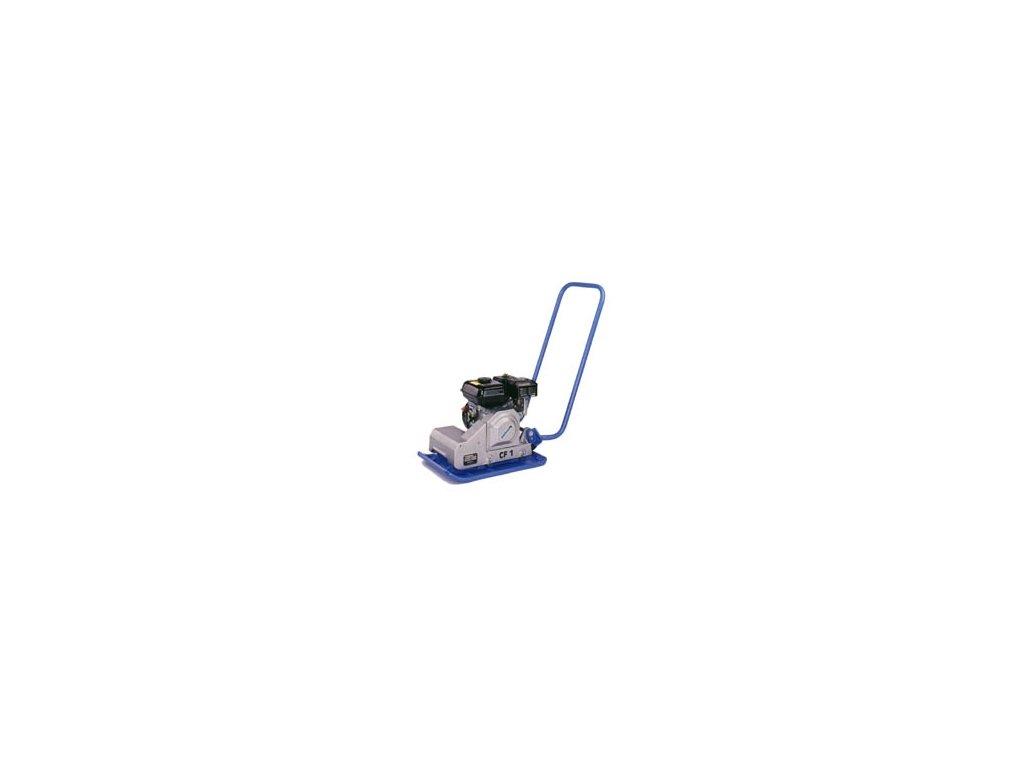 Vibračná doska WEBER CF 1 HD