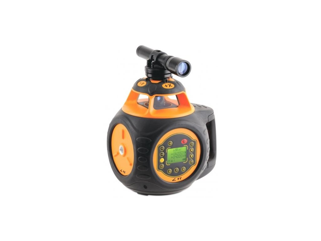 Rotačný laser GeoFennel FL 500 HV-G