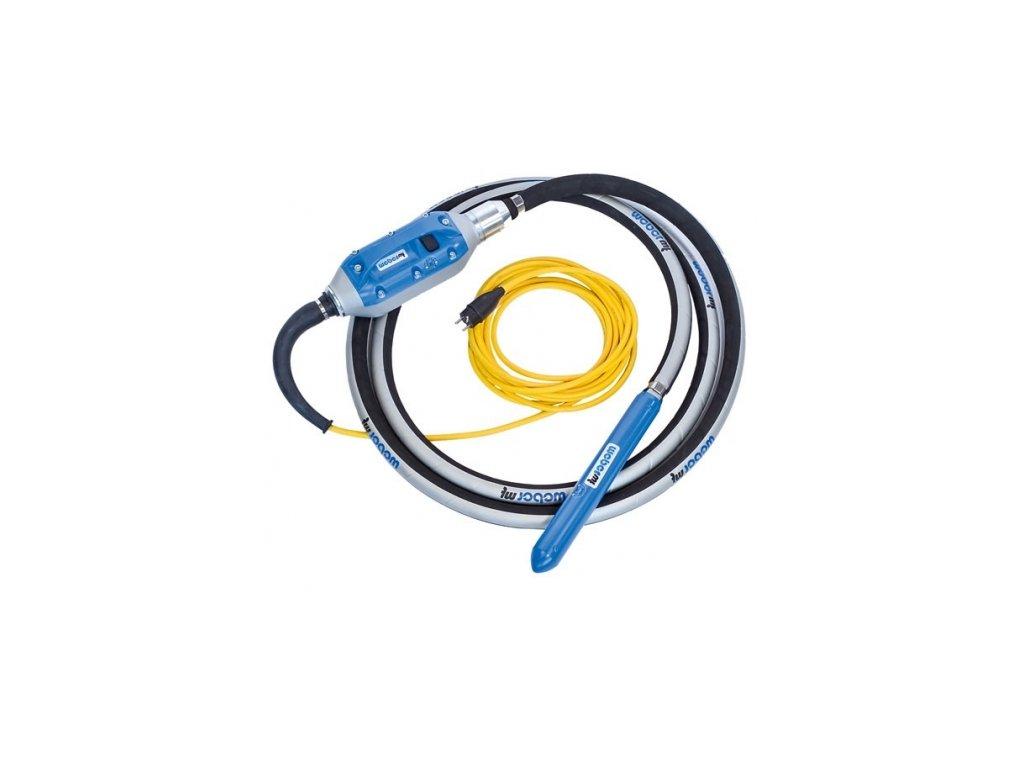 Vysokofrekvenčné vibrátor WEBER IVUR 50