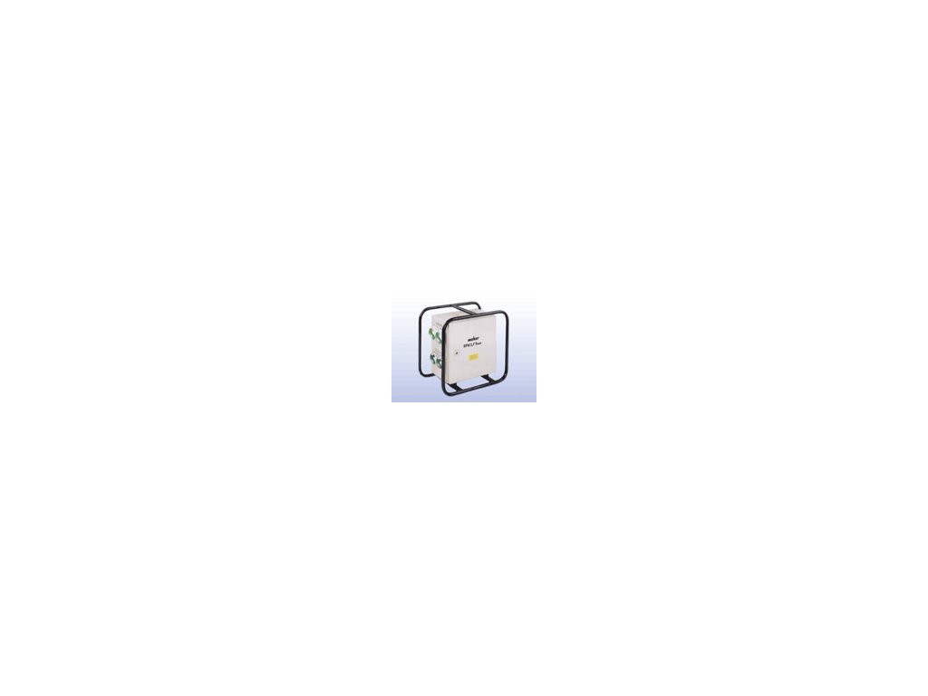 Menič frekvencie a napätia WEBER EFU 2,7-Twin