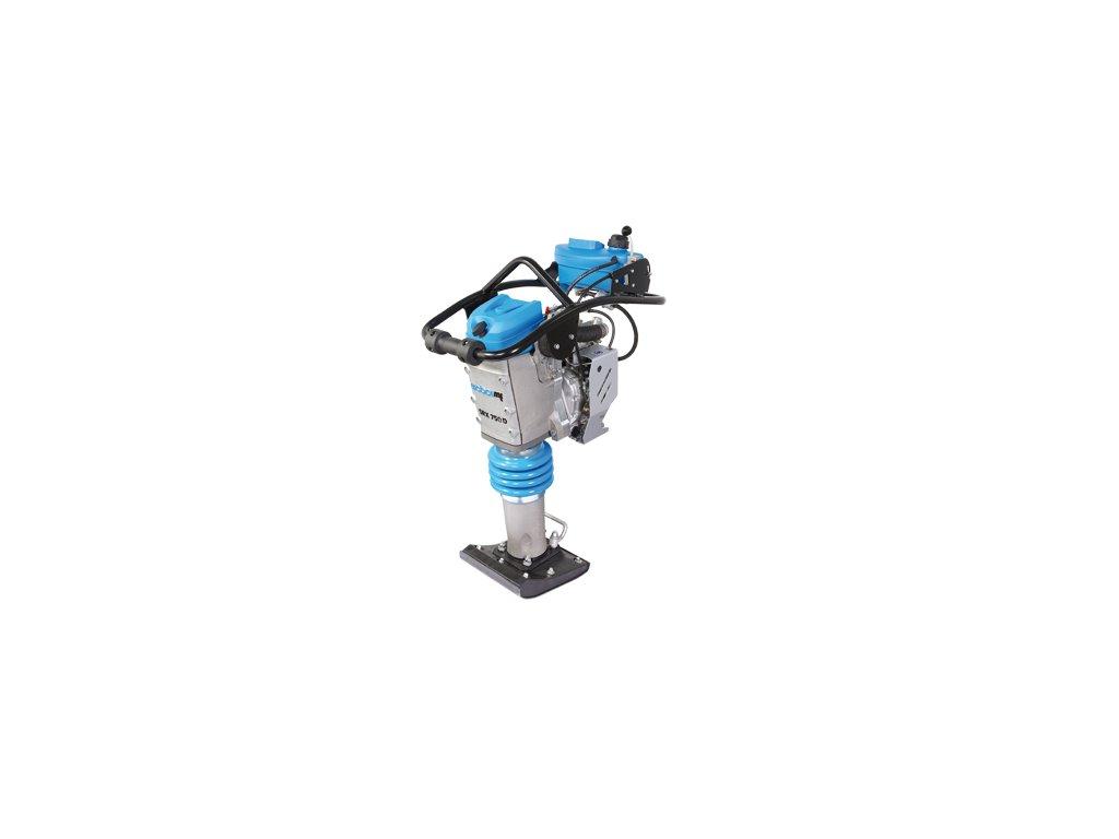 Vibračný pech SRX 750 D