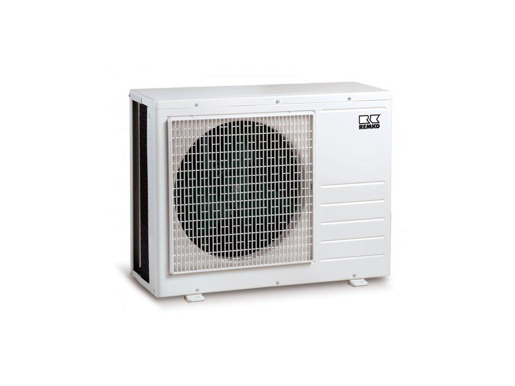 Klimatizácia parapet RXT 522 DC Invertor - 5,3 kW