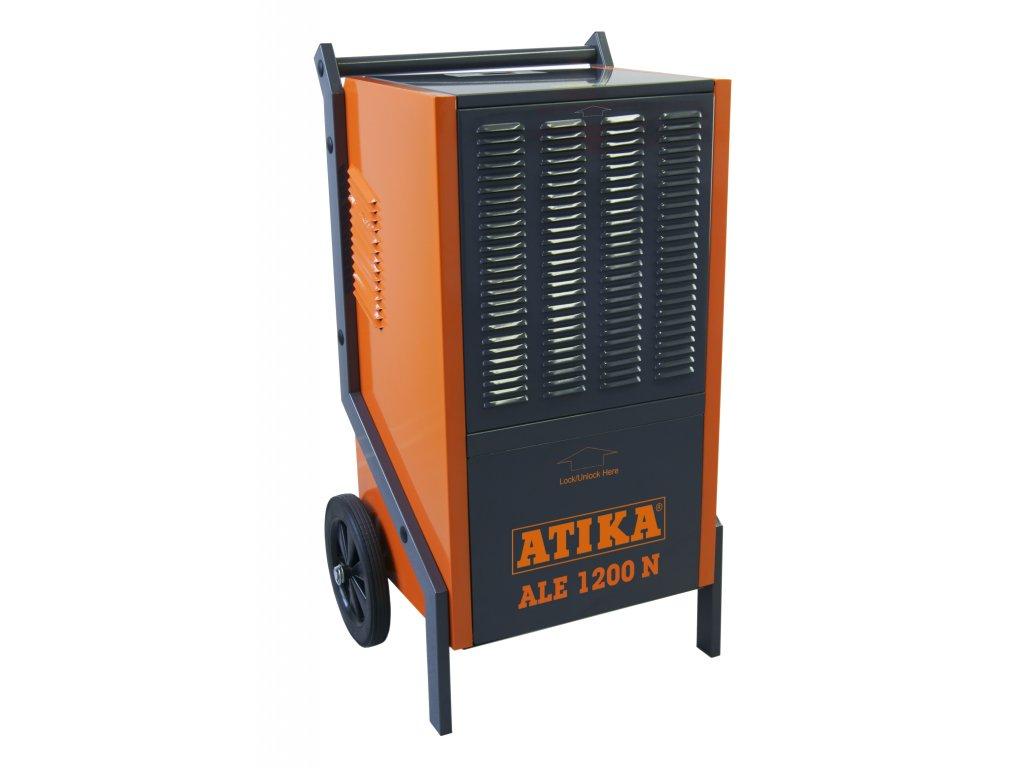 Odvlhčovač ATIKA ALE 1200 N