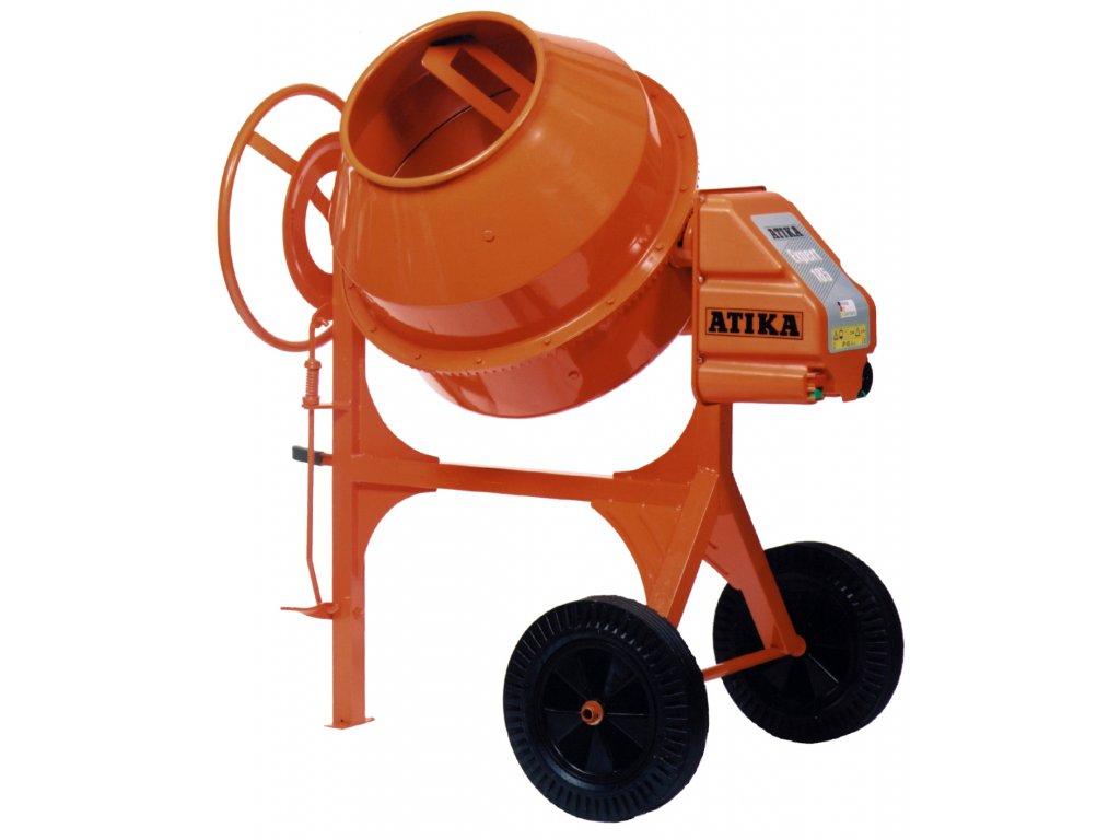 Stavebná miešačka ATIKA Expert 185 - 400V, 750W
