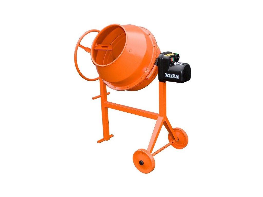 Stavebná miešačka ATIKA Mix 130 - 230V, 600W