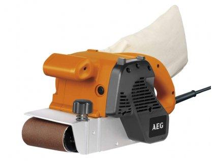 AEG Pásová brúska BBSE 1100