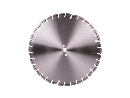 Diamantový kotúč WS GROOVE priemer 600mm (pre blokové píly a rezače škár)