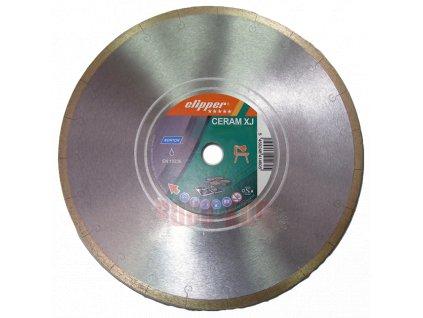 Diamantový kotúč CERAM XJ priemer 300mm (pre kamenárske píly)