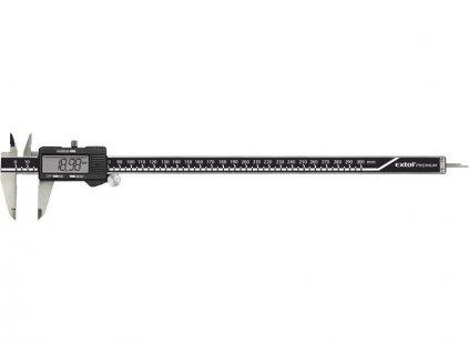Digitálne posuvné digitálne, 0-300mm, presnosť 0,05mm, EXTOL PREMIUM