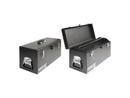 Krabica na náradie 510x220x240mm, YATO