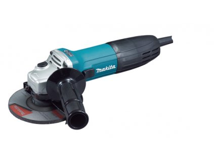 Uhlová brúska GA5030R, 720W, 125mm, Makita