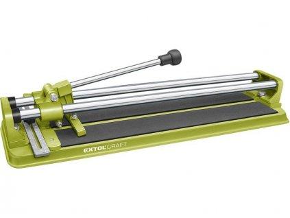 Rezačka obkladačiek 600mm, ložiskové uloženie, 600mm, EXTOL CRAFT