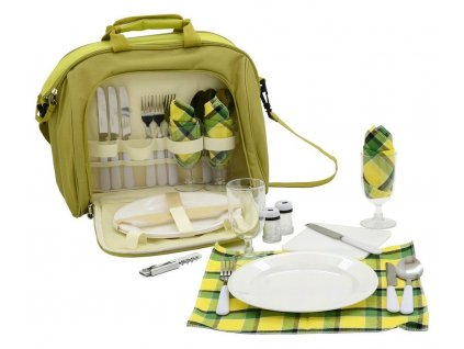 Pikniková taška pre 4 osoby, Cattaro