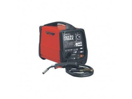 Zváračka CO2 Telwin Bimax 132 MIG-MAG