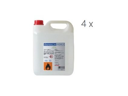 Náplň fenolu Premium 20l