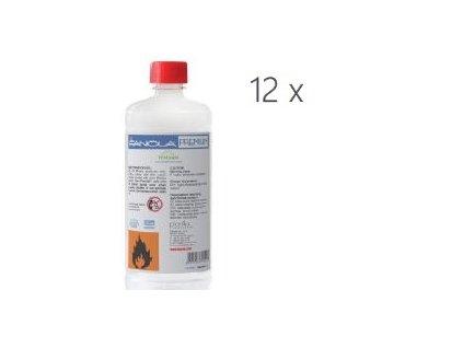 Náplň fenolu Standard 12l
