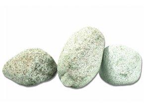 kusový kámen valouny