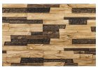 obklady ze dřeva