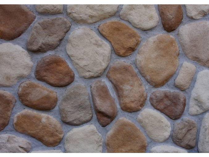Obklad říční kámen Wildstone