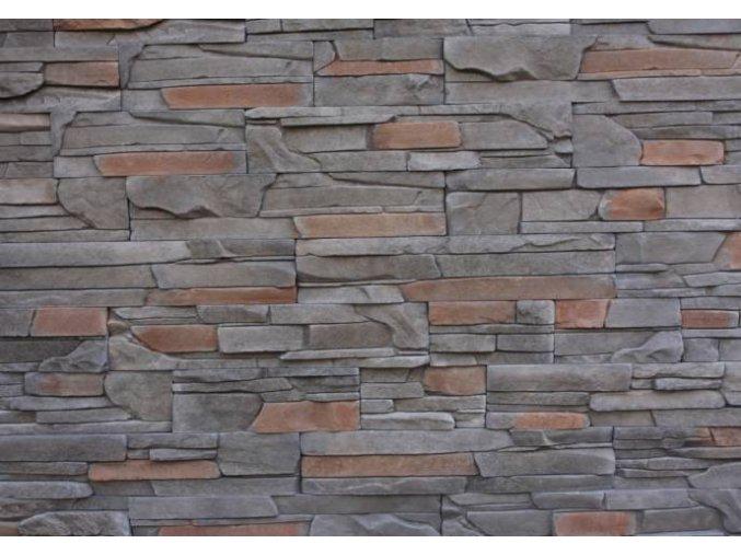 Obklad Slanec Basalt Wildstone