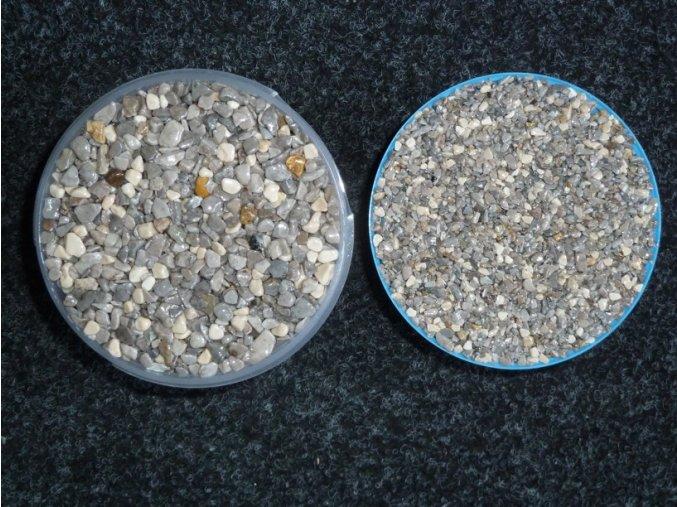Kamenný koberec Gino 4-8mm