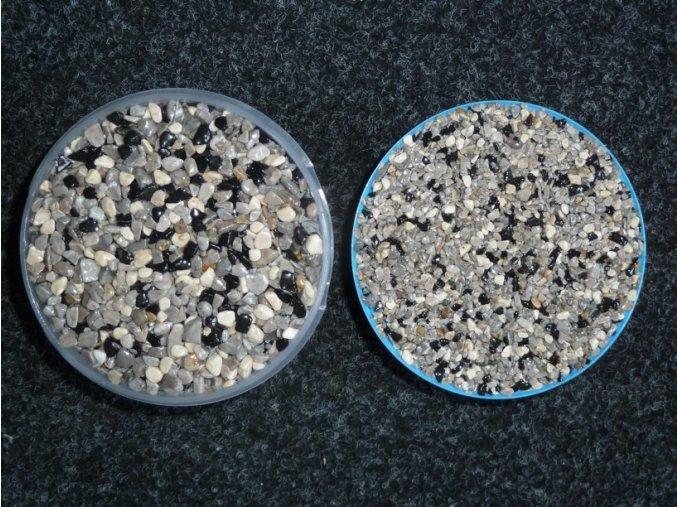 Kamenný koberec Vento 4-8mm