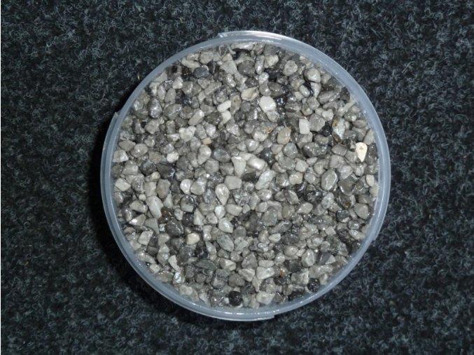 Kamenný koberec Grigio Cenere 4-8mm