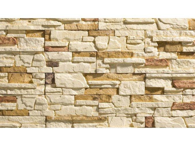 Obklad imitace kamene Alaska Stegu