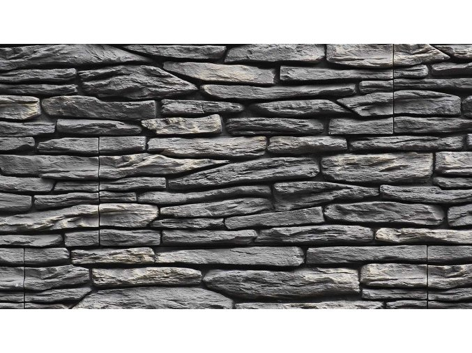 Obklad imitace kamene California grey Stegu