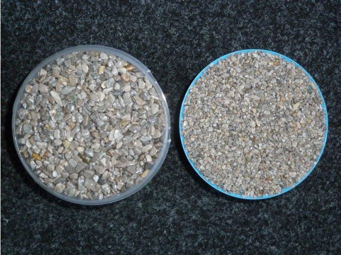 Kamenný koberec Occhialino 1-4mm
