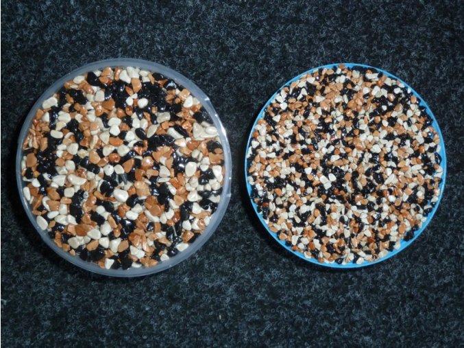 Kamenný koberec Coto 1-4mm