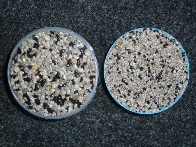 Kamenný koberec Moro 1-4mm
