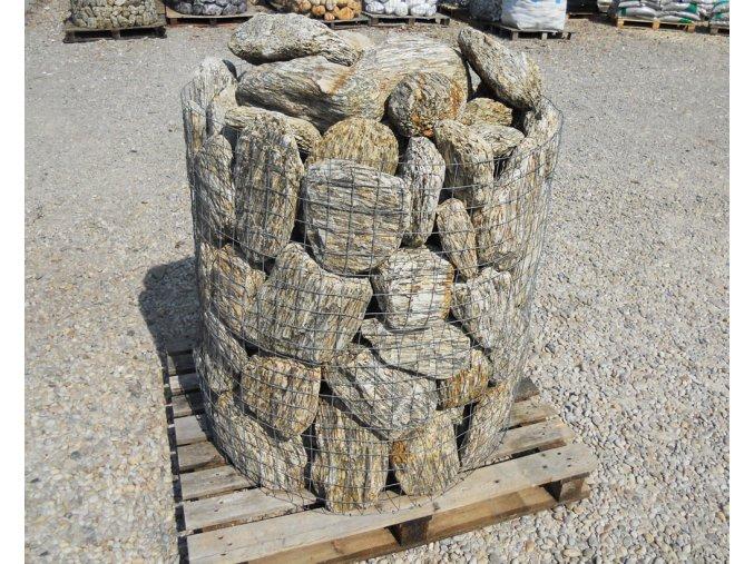 Gneis valouny 15-30cm