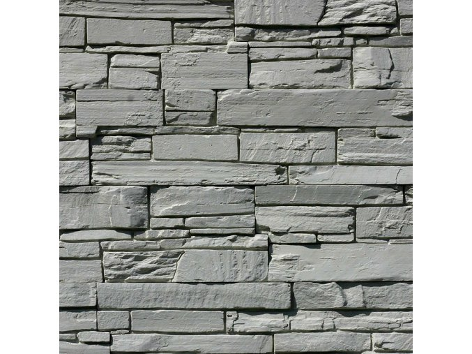 Obklad imitace kamene ISEO White Dakama