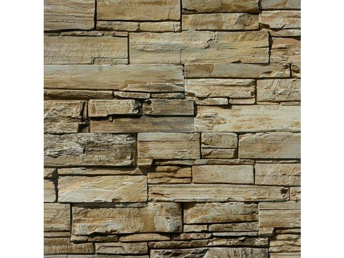 Obklad imitace kamene Iseo E3 Beige