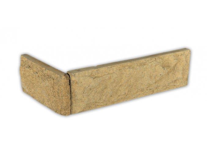 Pískovec verze 3 pískovcový - roh