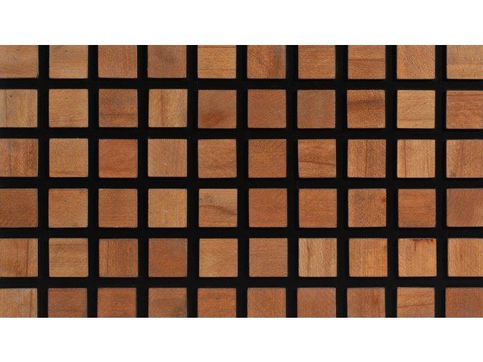 Dřevěný obklad Pixel Stegu 1