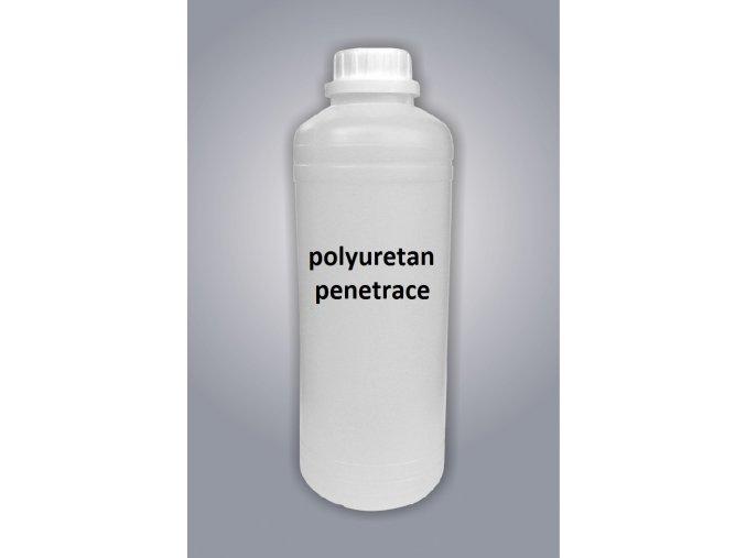 Polyuretanová penetrace