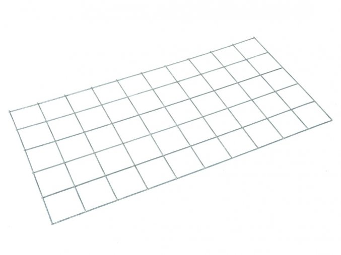 Gabion síť 20x50cm oko 10/10cm